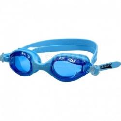 Okulary pływackie dziecięce ARIADNA niebieskie Aqua-Speed