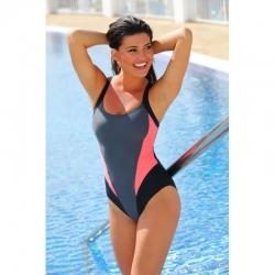 Strój kąpielowy damski chloroodporny SONIA 133 Aqua-Speed