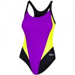 Strój kąpielowy damski chloroodporny SONIA 19 Aqua-Speed