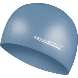Czepek pływacki, silikonowy MEGA 22 Aqua-Speed
