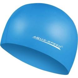 Czepek pływacki, silikonowy MEGA 23 Aqua-Speed