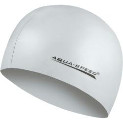 Czepek pływacki, silikonowy MEGA 26 Aqua-Speed