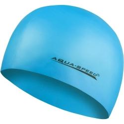Czepek pływacki, silikonowy MEGA 30 Aqua-Speed