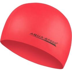 Czepek pływacki, silikonowy MEGA 31 Aqua-Speed