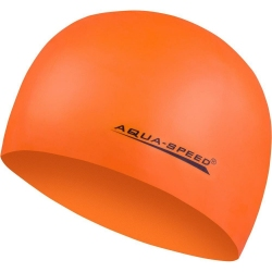 Czepek pływacki, silikonowy MEGA 75 Aqua-Speed
