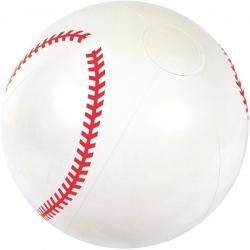 Piłka plażowa SPORT BEACH BALL Baseball Aqua Speed