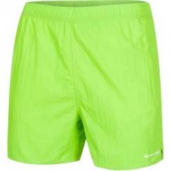 Szorty pływackie, spodenki męskie KENET zielone Aqua-Speed