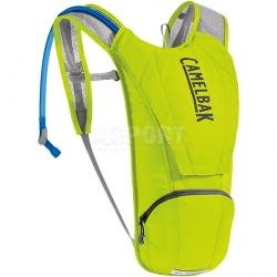 Plecak rowerowy z bukłakiem 0.5l + 2.5l CLASSIC zielony Camelbak