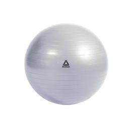 Piłka do ćwiczeń, gimnastyczna 75 cm RAB-12017GRBL szara Reebok