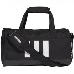 Torba adidas 3S DUFFLE XS czarna