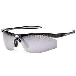 Okulary sportowe, polaryzacyjne EXCLAME S-196 Arctica