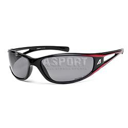 Okulary sportowe, polaryzacyjne STINGER S-49 Arctica