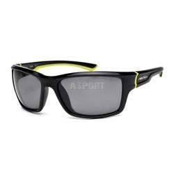 Okulary polaryzacyjne, sportowe, filtr UV400 ORION S-222B Arctica