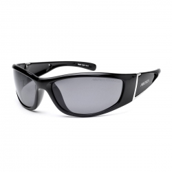 Okulary przeciwsłoneczne, polaryzacyjne, filtr UV400 RUSH S-201 Arctica