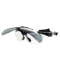 Okulary przeciwsłoneczne, ramka na szkła korekcyjne + wymienne szkła Arctica
