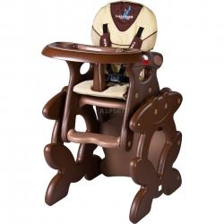 Krzesełko do karmienia, krzesło + stolik PRIMUS Caretero