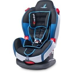 Fotelik samochodowy, dziecięcy, 9-25kg SPORT TURBO 2015 Caretero