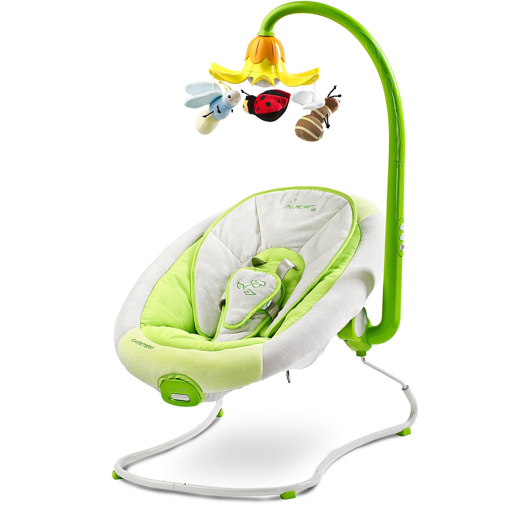 Babywippe Babyschaukel Wippe Schaukel Babytrage Babysitz Caretero | eBay