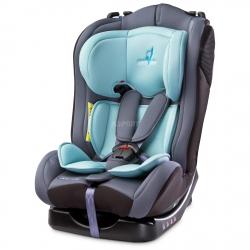 Fotelik samochodowy dziecięcy, regulowany 0-25kg COMBO miętowy Caretero