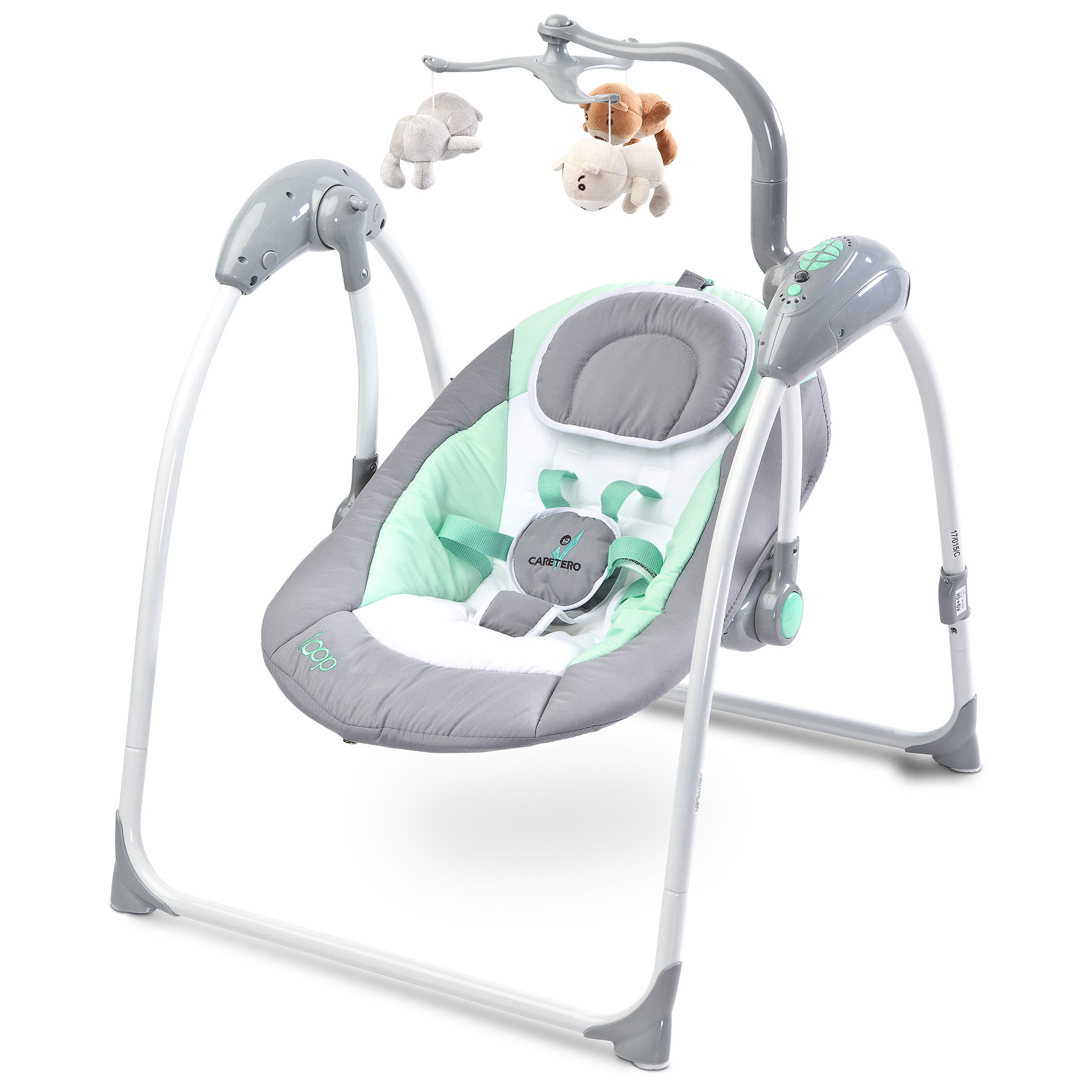 Babyschaukel Elektrisch günstig kaufen | eBay