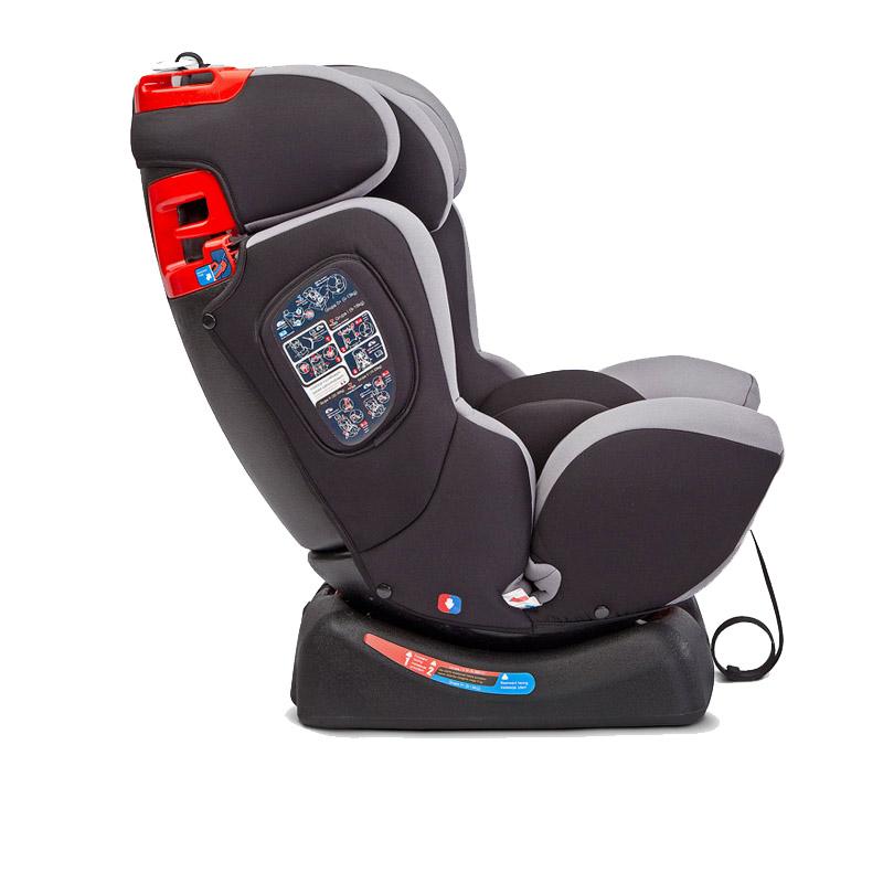 Kindersitze CARETERO GALEN 0-36 KG gratis