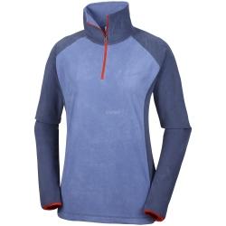 Bluza polarowa, flisowa, damska GLACIAL III 1/2 ZIP Columbia