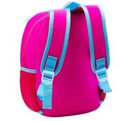 Plecak przedszkolny Easy Sowa różowy