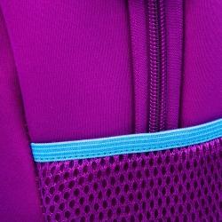 Plecak przedszkolny Easy Sowa fioletowy