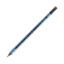 Ołówek jumbo ciemnoniebieski metaliczny Easy