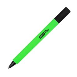Długopis automatyczny JOIN neonowy zielony Easy