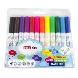 Pisaki spieralne JUMBO zapachowe Easy