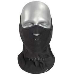 Bandana, komin na szyję, na twarz, z membraną, wiatroodporny WARMline S