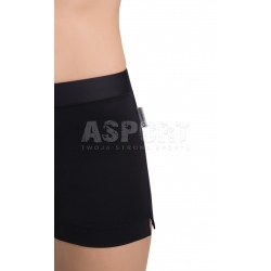 Spodenki, szorty fitness ADA bawełna-elastan Gwinner