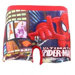 Kąpielówki chłopięce, bokserki SPIDERMAN