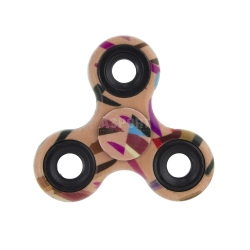 Fidget spinner plastikowy, zabawka obrotowa, zręcznościowa SPECIAL EDITION