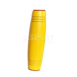 Zabawka zręcznościowa, fidget gadżet TUMBLING TOGGLE żółty