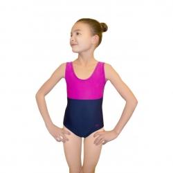 Strój kąpielowy dziewczęcy, jednoczęściowy ASIA Gwinner
