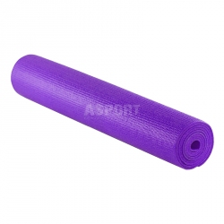 Mata do jogi, do pilates, do ćwiczeń fitness 173,5x61x0,3 cm YM01 HMS