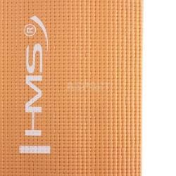 Mata do jogi, do pilates, do ćwiczeń fitness 173x61x0.6cm YM02 HMS