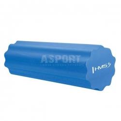 Roller, wałek do ćwiczeń fitness, pilates, do masażu 45cm FS201 HMS