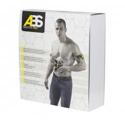 Elektrostymulator mięśni ABS MASTER PRO HMS
