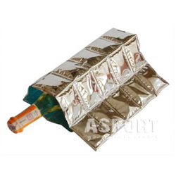 Mata mrożąca, wkład mrożący żelowy 25x40 cm Kamai