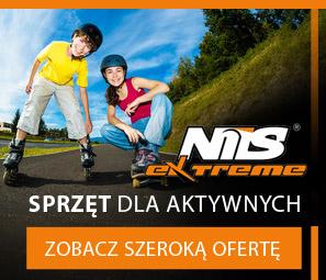 Nils extreme Sprzęt dla aktywnych