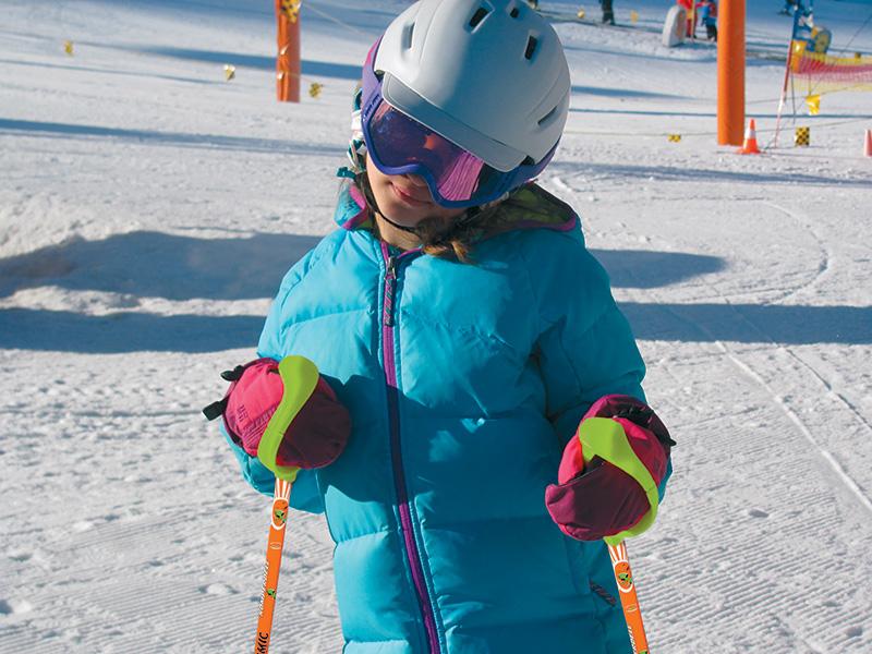 Kije narciarskie CAMARO Komperdell