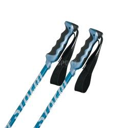 Kije narciarskie, stała długość FROZEN STORM Komperdell