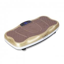 Platforma wibracyjna SVP03 Złota LOOP