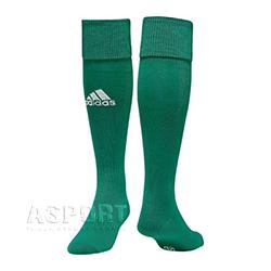 Skarpety, getry piłkarskie, wentylowane, oddychające MILANO SOCK green Adidas