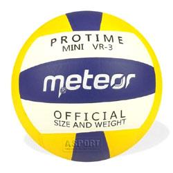 Piłka siatkowa VR-3 MINI Meteor