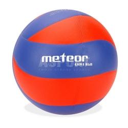 Piłka siatkowa rozmiar 5 CHILI R&B Meteor