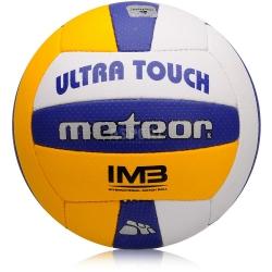 Piłka siatkowa ULTRA TOUCH Meteor